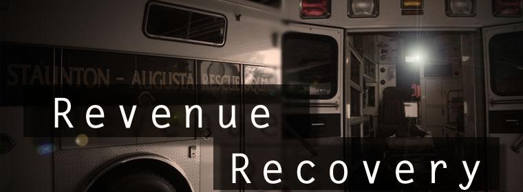 Staunton-Augusta Rescue Squad Revenue Recovery