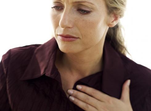 Heart Attack Prevention at Staunton-Augusta Rescue Squad