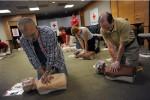Community CPR Class: Staunton-Augusta Rescue Squad