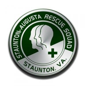 Staunton-Augusta Rescue Squad Logo